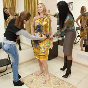 Ателье по пошиву одежды Ожерелья