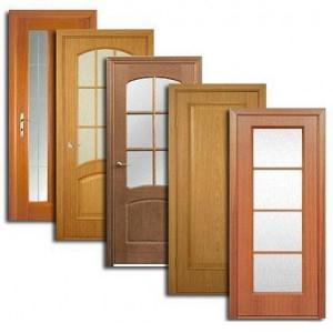 Двери, дверные блоки Ожерелья