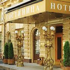 Гостиницы Ожерелья
