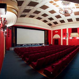 Кинотеатры Ожерелья