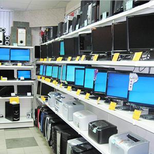 Компьютерные магазины Ожерелья