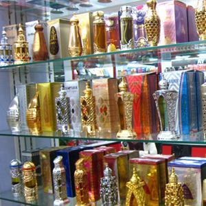 Парфюмерные магазины Ожерелья