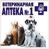 Ветеринарные аптеки в Ожерелье