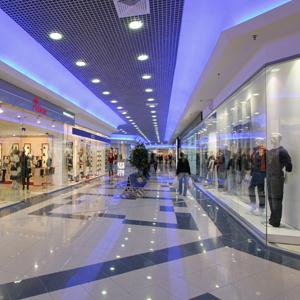 Торговые центры Ожерелья
