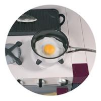 Гофрон - иконка «кухня» в Ожерелье