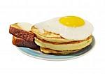 Саванна - иконка «завтрак» в Ожерелье